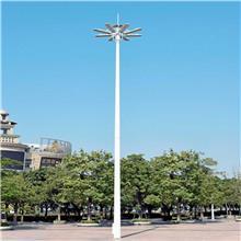 高杆灯厂家 6米7米8米9米太阳能高杆灯厂家价格 LED太阳能高杆灯 诚聚照明