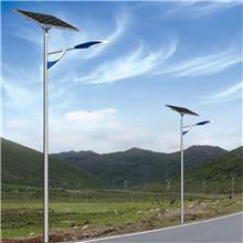 路厂家灯批发 新款6米30瓦太阳能路灯 LED路灯 农村道路照明