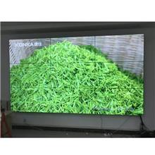 55寸拼接屏3.5mm大屏监控墙无缝Lcd液晶拼接屏大屏源头厂家