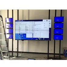 OLED拼接屏43/46/49/55寸三星液晶拼接屏电视墙无缝