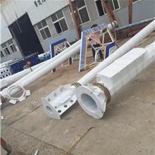 定制批发 白城高杆灯厂家直销 15米20米25米30米高杆灯带升降 广场球场灯 隆科集团