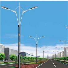 太阳能led路灯 防锈防水农村路灯高杆灯灯具厂家 隆科集团