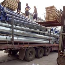 全套生产 四平高杆灯厂家 15米20米25米30米高杆灯带升降 操场广场球场灯 隆科集团