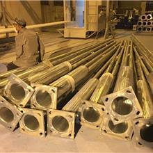 大型高杆灯 咸阳高灯杆厂家 15米20米25米30米高杆灯杆价格表 隆科集团