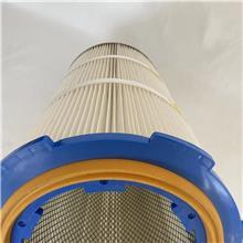 六耳卡盘除尘滤筒 涂装喷粉房3290快拆式除尘滤筒 上装式除尘滤筒