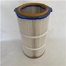 厂家生产六耳卡盘除尘滤筒 涂装喷粉房3290快拆式除尘滤筒 上装式除尘滤筒