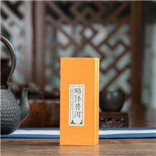 龙珠普洱茶礼盒装  云南勐海南糯山姑娘寨古树普洱茶生茶