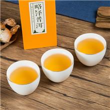 龙珠礼盒装   云南勐海南糯山姑娘寨古树普洱茶生茶