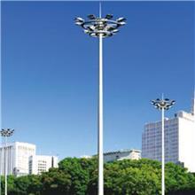 升降30米高杆灯 20米高杆灯厂家 博瑞格照明