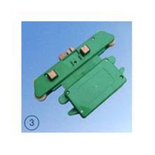 JD3-25/70 252大三极滑触线集电器 多极管式滑触线集电器 起重机集电器