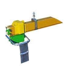 HFP56-4-70/210导管式安全滑触线 起重机用三极滑触线  上海旺徐厂家直供安全滑