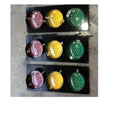 滑线指示灯 批发 LED指示灯 内装变压器LED滑线电源指示灯
