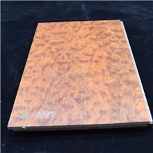 烤漆木饰面板厂 山东木饰面板源头工厂 实木板材uv木饰面 嘉佑木业