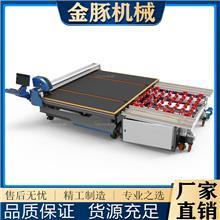 自动优化排版数控 全自动岩板 玻璃切割机生产工艺
