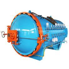 实力SL 碳钢 碳纤维热压罐 设计定制