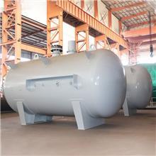 厂家直销 干式油脂密封式储气罐价格 实力机电