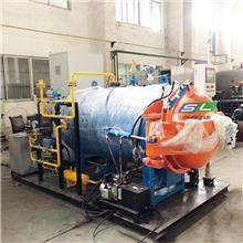 实验室用热压罐生产厂家_实力机电_可定制