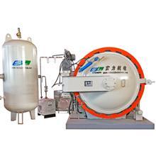 体育用品热压罐生产厂家|实力机电|设计定制