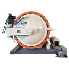 热压罐设备 实力机电 大型热压罐生产线 型号可选