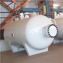 干式油脂密封式储气罐生产厂家_实力机电_源头厂家
