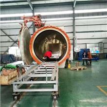 实力SL 实验室用热压罐 质量稳定
