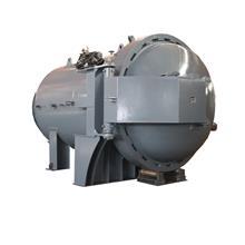 预浸料热压罐生产厂家 实力机电 定制设计