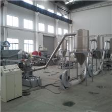 江苏母粒造粒机 硫磺母粒造粒机 保质保量
