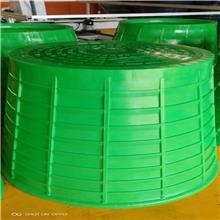 批发销售 塑料检查井 各种系列hdpe塑料排污检查井 长期供应