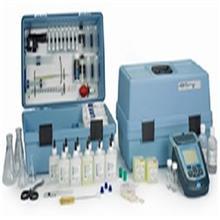 美国哈希便携式水质检测箱DREL1900 哈希代理 天津浩连 水质分析仪 哈希厂家