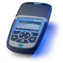 美国哈希余氯等多参数便携式比色仪DR900 哈希代理 天津浩连 水质分析仪 哈希厂家