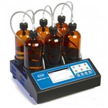 美国哈希BODTrak? II BOD测定仪 哈希代理 天津浩连 水质分析仪 哈希厂家