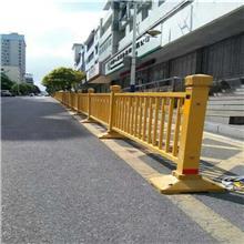 玻璃钢燃气调压柜围栏 道路伸缩护栏  1.5M*6M  耐腐蚀