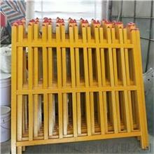 玻璃钢变电箱护栏 围栏  玻璃钢燃气调压柜围栏  耐腐蚀