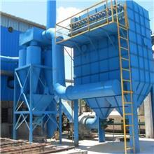 湿电环保除尘设备 玻璃钢脱硫塔  广西湿电环保除尘设备 鲁兴环保