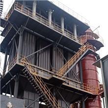 水泥厂除尘器 空气净化塔 四川水泥厂除尘器 鲁兴环保