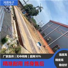 广东大地磅厂家 便捷式汽车地磅厂家  地磅称地秤生产厂家