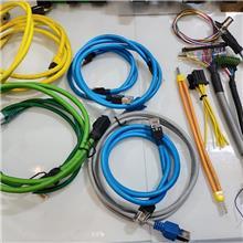伺服电机编码器反馈电缆 传感器电缆 高柔性机器人电缆 量大从优