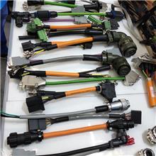 编码器电缆 反馈电缆批发价格 标准反馈信号电缆 量大从优