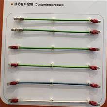 通捷 拖链电缆UL2587 高柔性控制电缆 伺服线 电机编码器电缆