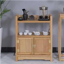广东新款定制主题餐厅用 茶水柜 木质坚硬 老榆木餐边柜