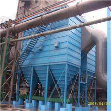 锅炉大型布袋除尘器 旭秀 厂家出售 100袋大型布袋除尘器 生物质大型布袋除尘器