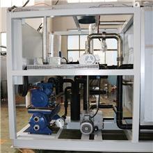 5㎡冻干机 小型方形真空冷冻干燥机 厂家定制 水果冻干机