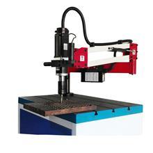 气动攻丝机 悬臂式电动攻丝机 半自动攻牙机气动攻丝机