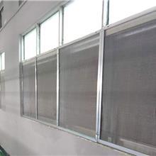 镀锌焊接风管厂家_白铁通风工程