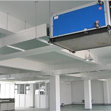 厂房通风排气工程_厂房车间降温通风工程_工装设计