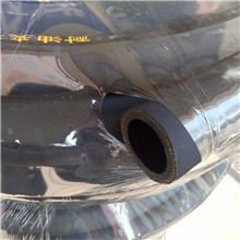 夹布胶管生产厂家 定制输吸油胶管 低压夹布胶管 耐油耐高温耐热管