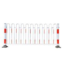 路辉交通设施河北U型京式护栏廊坊U型京式护栏霸州U型京式护栏厂家现货可定做