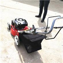 厂家报价足球场割草机 自走式草坪修剪机 花园草坪剪草机