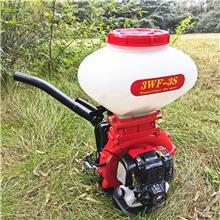 汽油背式打药机硫磺喷雾器喷雾喷粉机四冲程