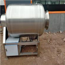 鸡翅腌制机 肉类食品腌制设备 鸡柳真滚揉机 鑫环机械